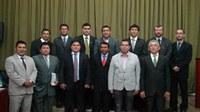 1ª Sessão Ordinária da Câmara Municipal de São Gabriel da Cachoeira