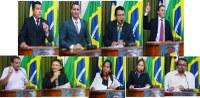 Câmara retoma suas atividades parlamentares