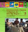 Lançamento da Cartografia Social da Amazônia.